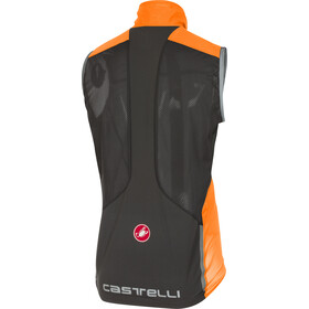 Castelli Superleggera Cykelväst Herr orange